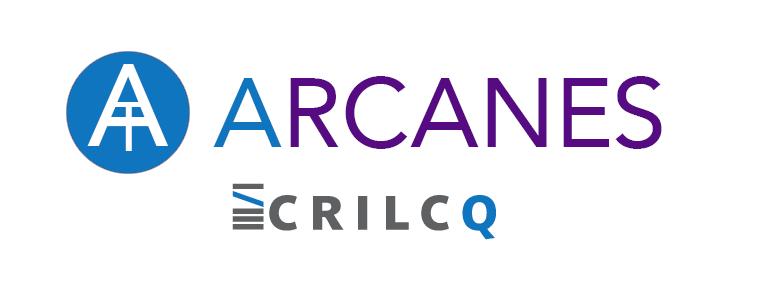 logo arcanes